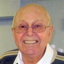 Maurice DeWolf