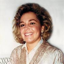 Katrina Rose Crawford