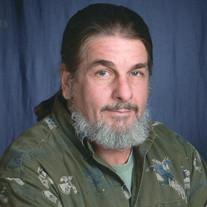 Jeffery Alan Gray