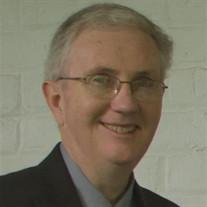 James Patrick Reavis, Jr.