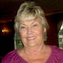 Anna  Cecilia  Morris