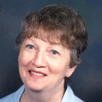 Nancy L. Johnston