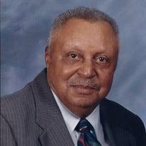 Mr.  Arnold  Roscoe  Johnson