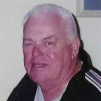Edward Francis McCarthy