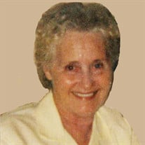 Juanita Faye Nichols