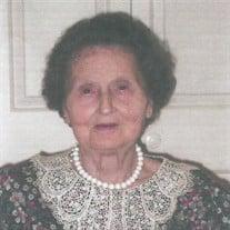 Helen May Howell