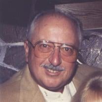 Gordon E. Williams, Jr.