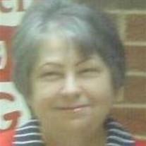 Dorothy Mae Beckett