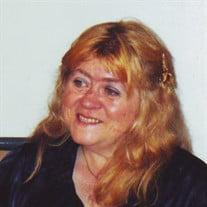 Patricia Jean Bright