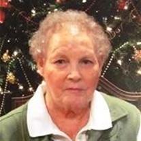 Evelyn Bramlett Carleton