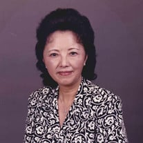 Wai Ying Pearson