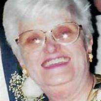 Marie A. Kenders