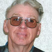 Glen Edgar Inman
