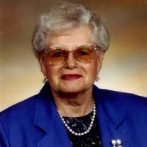 Mrs.  June  Patricia Hurst