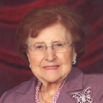 Glen Dora Smith