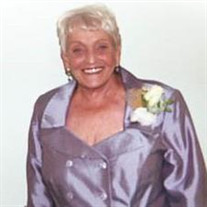 Mrs. Gloria Goddard