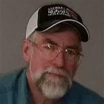Raymond Dale Hart