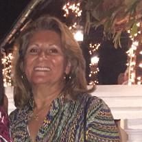 Rose Maria Oliva