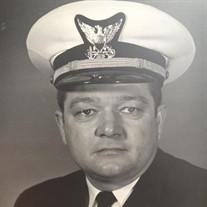 Barney Calvin Revell, Jr.