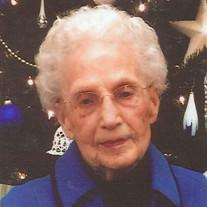 Irene E. Ovren
