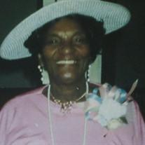 Mrs. Cherry Lena Drake