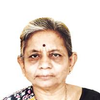 Laxmiben Parbhubhai Patel