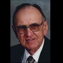 William  Harold Nielsen