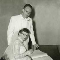 Charles & Jacqueline Fultz