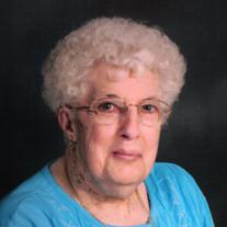 Mrs. Joann Elizabeth Rosebrock