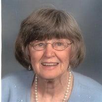 Betty Jean Klutts