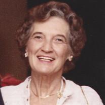 Virginia Harding Bowe Medlin Browder