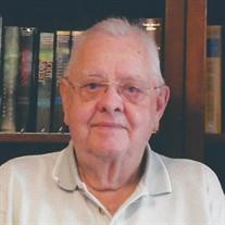 Russell Davis Ransdell