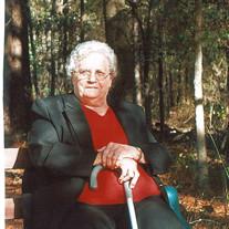 Doris Corley McGee