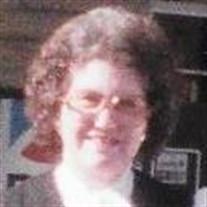 Mildred Mullins Stidham