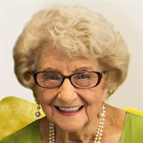 Doris K. Previte