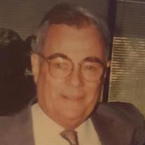 Francis Ivo Roberts