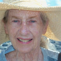 Joyce Estelle Robertson