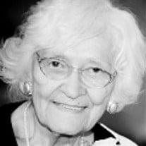 Betty Detmer  Hamilton