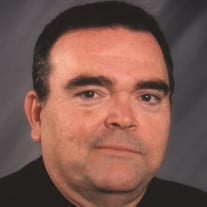 Rev. William Thomas Miller, SJ