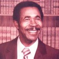 Elder Henry James Grayson, Sr.