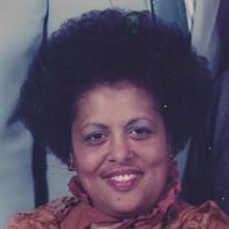 Muriel E Webb Williams