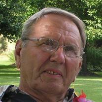 Howard Buchholz