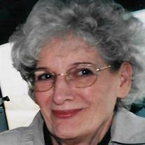 Evelyn T. Hannaford