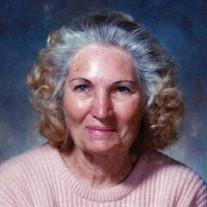 Regina Josephine Gillespie Jacobson