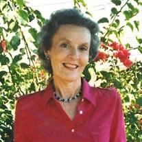 Patricia Jones Pernot