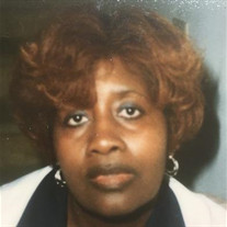 Mary Juanita Ivery-King
