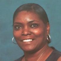 Ms. Gladys Faye Lofton