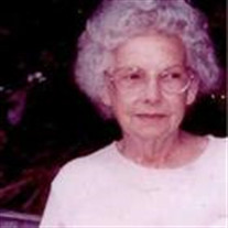 Juanita Frances Adkins