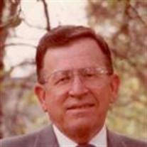 Joe Marvin Beavers