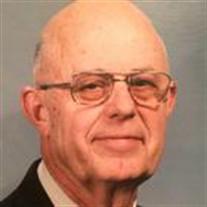 Earl Clinton Bevins